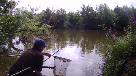 first carp